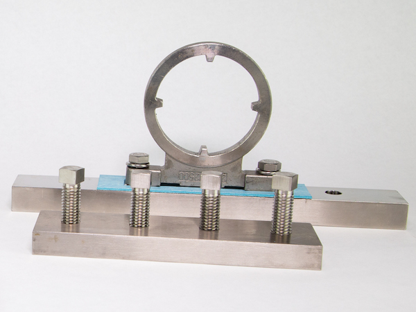 14.3 RING HOLDER ASSEMBLY