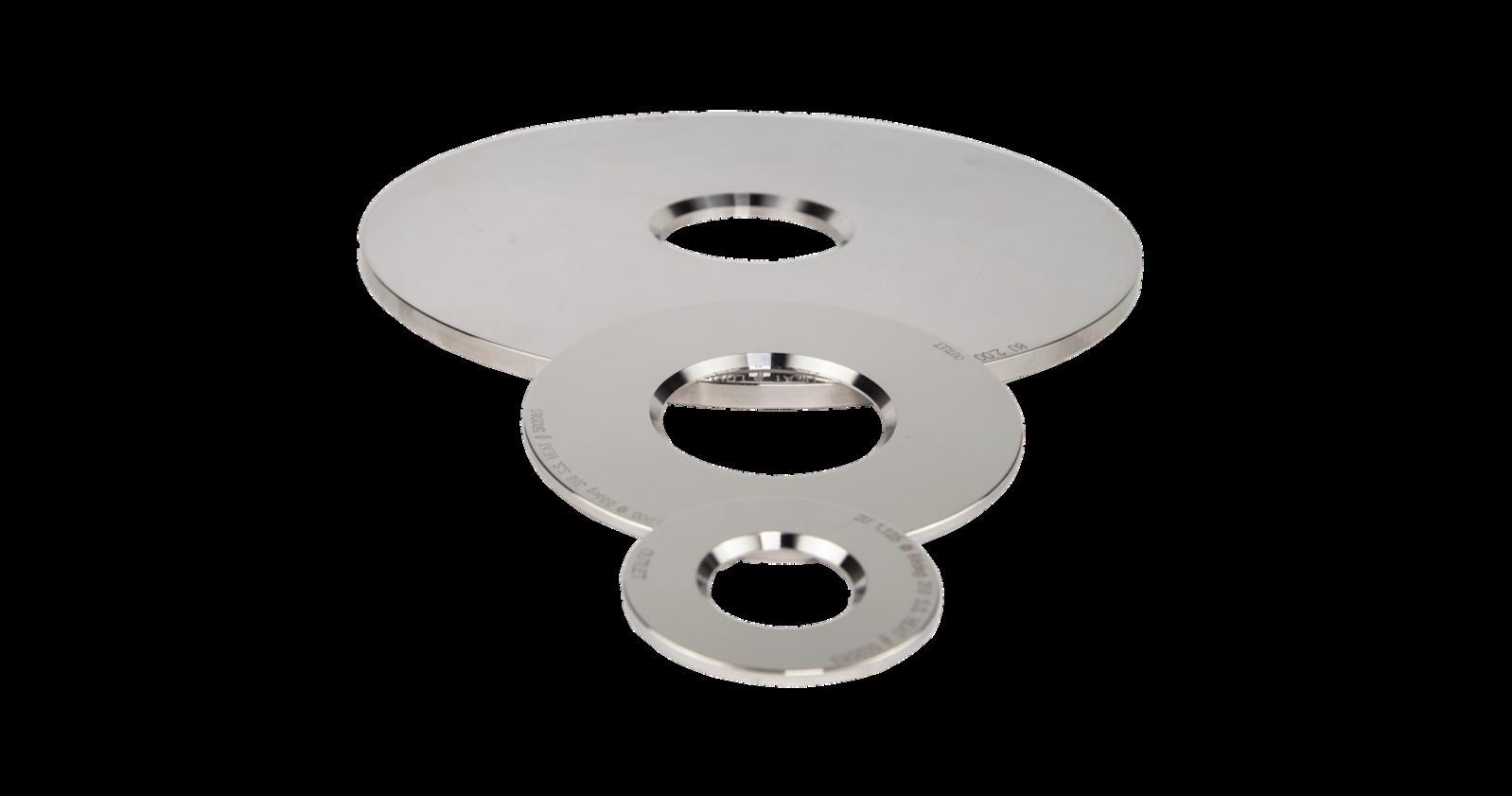 316 SS Universal Orifice Plate