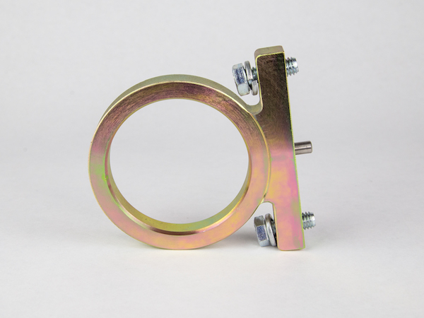 OLD STYLE RING HOLDER