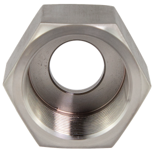 STUFFING BOX NUT