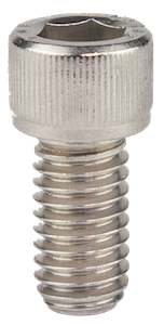 VALVE SEAT SCREW SS