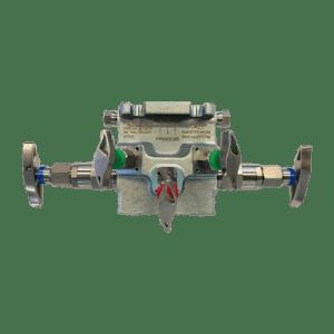 Axis 5 Manifold Valve
