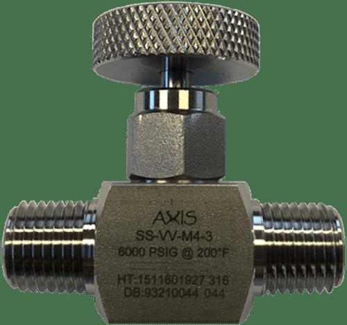 Axis Mini Valve